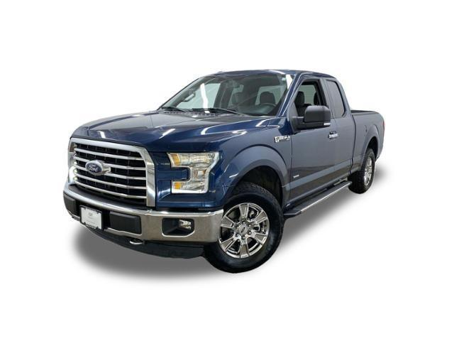 2016 Ford F-150 Vehicle Photo in PORTLAND, OR 97225-3518