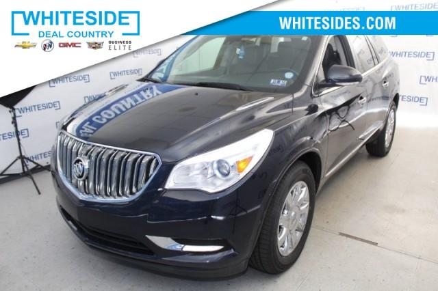 2015 Buick Enclave Vehicle Photo in St. Clairsville, OH 43950