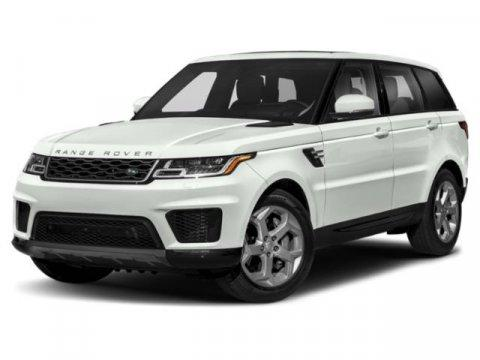 2020 Land Rover Range Rover Sport Vehicle Photo in NORWOOD, MA 02062-5222