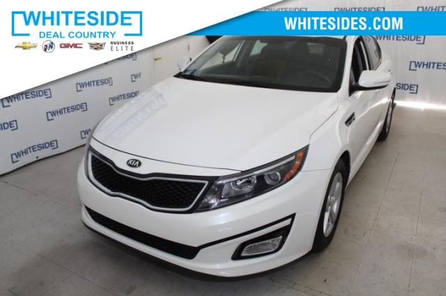 2015 Kia Optima Vehicle Photo in St. Clairsville, OH 43950