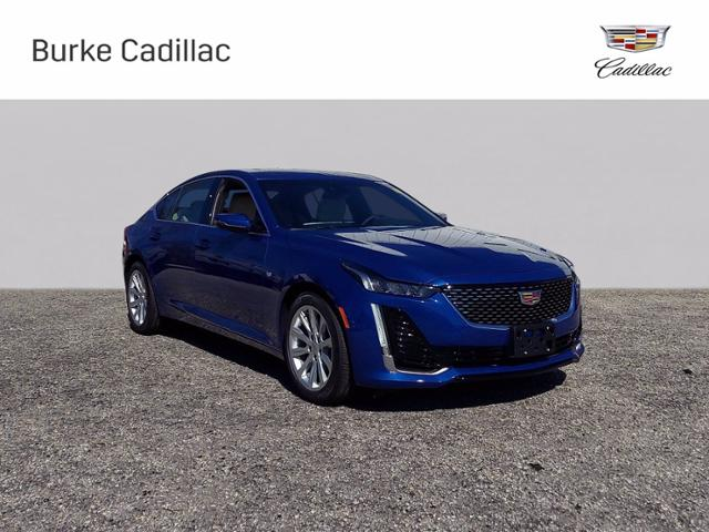 2021 Cadillac CT5 Vehicle Photo in CAPE MAY COURT HOUSE, NJ 08210-2432