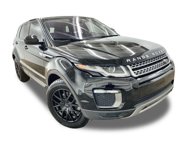 2017 Land Rover Range Rover Evoque Vehicle Photo in Portland, OR 97225