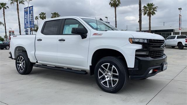 2019 Chevrolet Silverado 1500 Vehicle Photo in Riverside, CA 92504