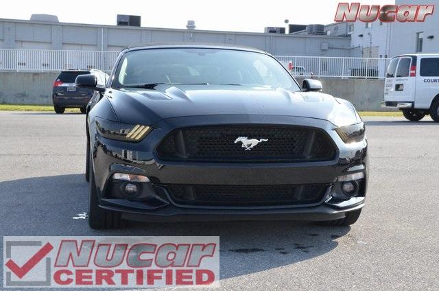 2015 Ford Mustang Vehicle Photo in New Castle, DE 19720