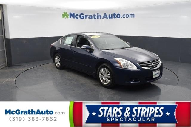 2011 Nissan Altima Vehicle Photo in Marion, IA 52302