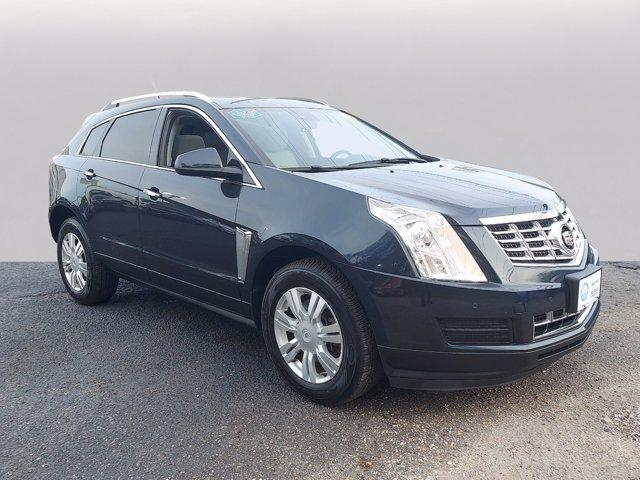 2014 Cadillac SRX Vehicle Photo in Cape May Court House, NJ 08210