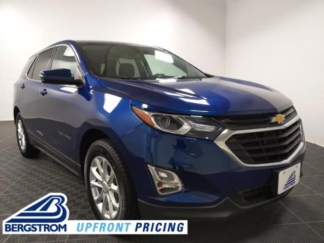 2019 Chevrolet Equinox Vehicle Photo in Appleton, WI 54914
