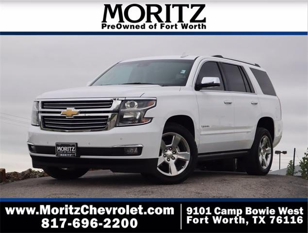2019 Chevrolet Tahoe Vehicle Photo in Fort Worth, TX 76116