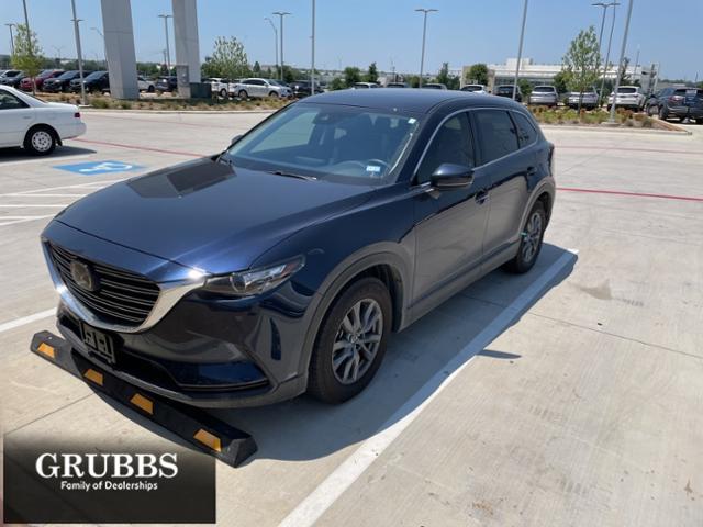 2021 Mazda CX-9 Vehicle Photo in Grapevine, TX 76051