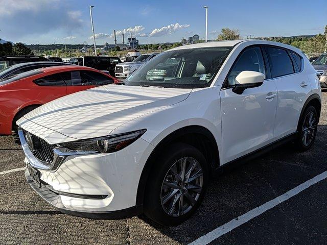 2019 Mazda CX-5 Vehicle Photo in Colorado Springs, CO 80905