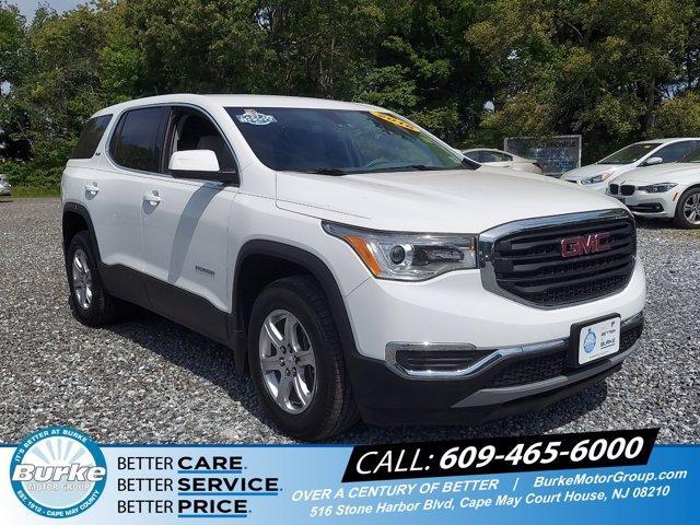 2018 GMC Acadia Vehicle Photo in Cape May Court House, NJ 08210
