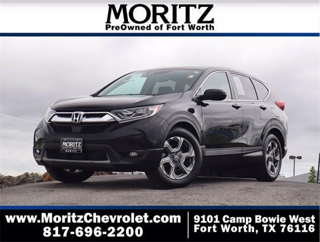 2018 Honda CR-V Vehicle Photo in Fort Worth, TX 76116