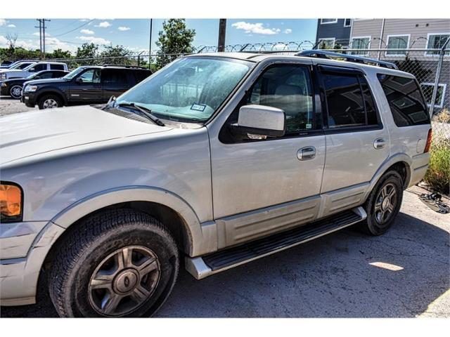 2006 Ford Expedition Vehicle Photo in San Angelo, TX 76901