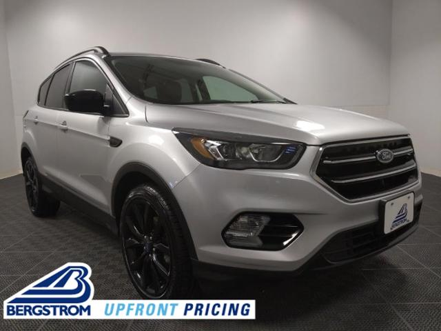 2018 Ford Escape Vehicle Photo in Neenah, WI 54956