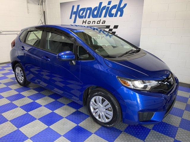 2017 Honda Fit Vehicle Photo in Hickory, NC 28602
