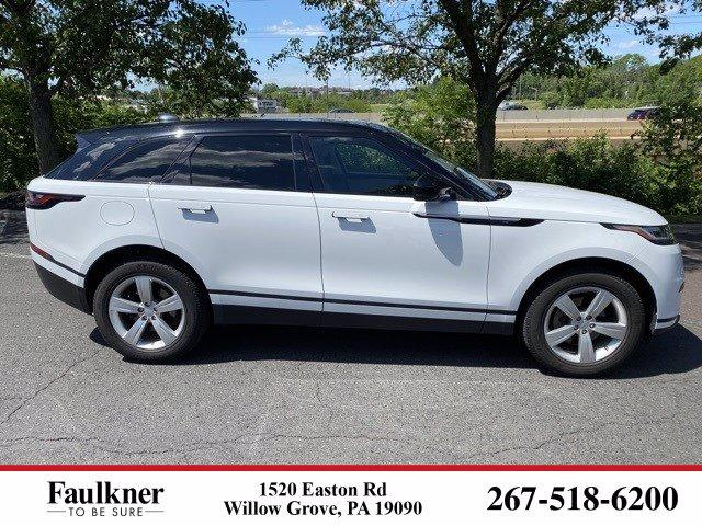 2018 Land Rover Range Rover Velar Vehicle Photo in Willow Grove, PA 19090