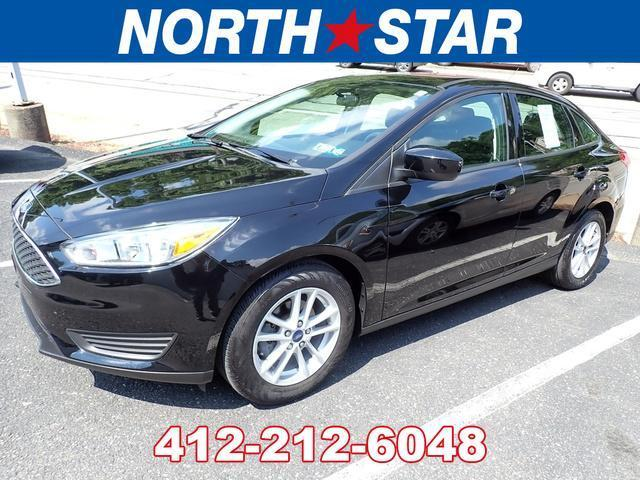 2018 Ford Focus Vehicle Photo in Pittsburgh, PA 15226