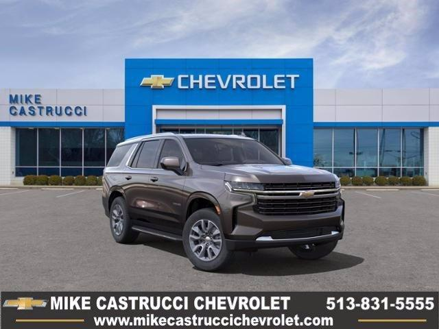 2021 Chevrolet Tahoe Vehicle Photo in MILFORD, OH 45150-1684