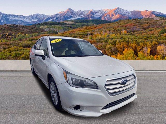 2015 Subaru Legacy Vehicle Photo in Colorado Springs, CO 80905