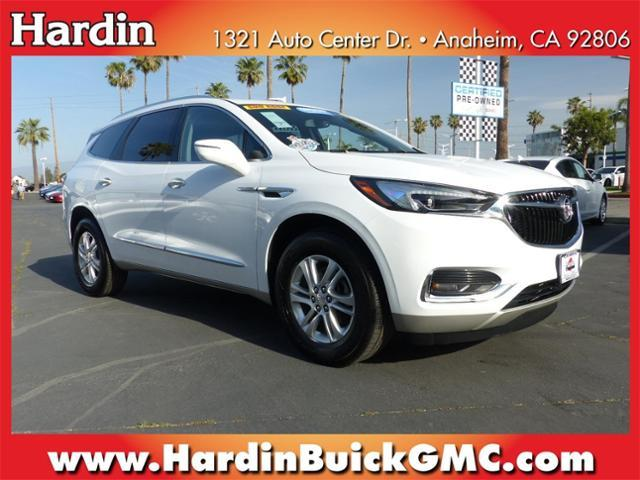 2020 Buick Enclave Vehicle Photo in Anaheim, CA 92806