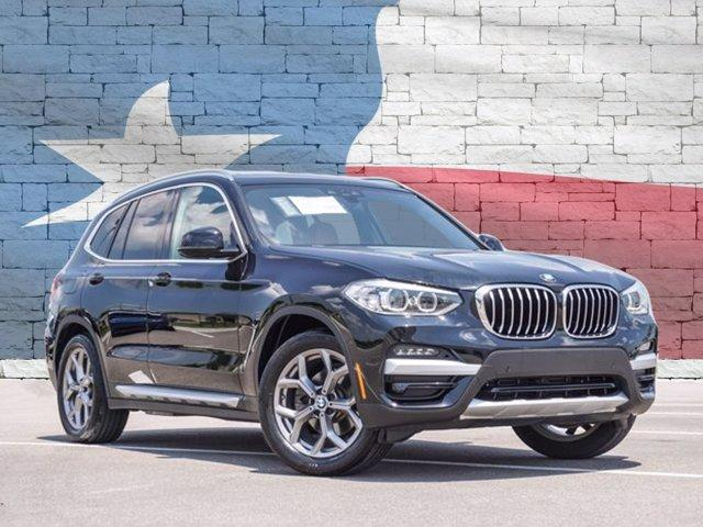 2020 BMW X3 sDrive30i Vehicle Photo in Temple, TX 76502