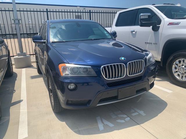 2011 BMW X3 28i Vehicle Photo in Grapevine, TX 76051