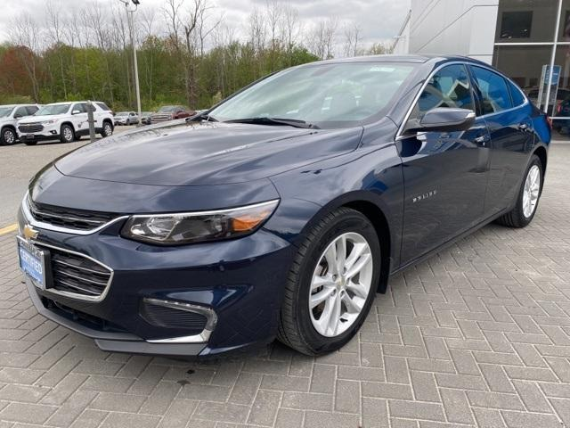 2018 Chevrolet Malibu Vehicle Photo in Pawling, NY 12564-3219