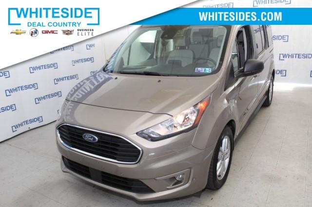 2020 Ford Transit Connect Wagon Vehicle Photo in St. Clairsville, OH 43950