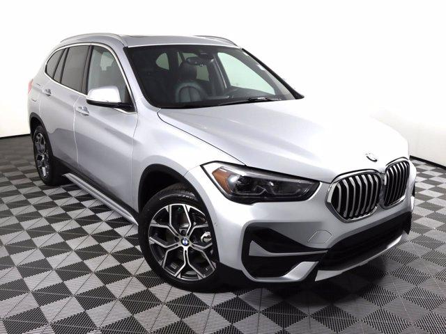 2021 BMW X1 xDrive28i Vehicle Photo in Colorado Springs, CO 80920