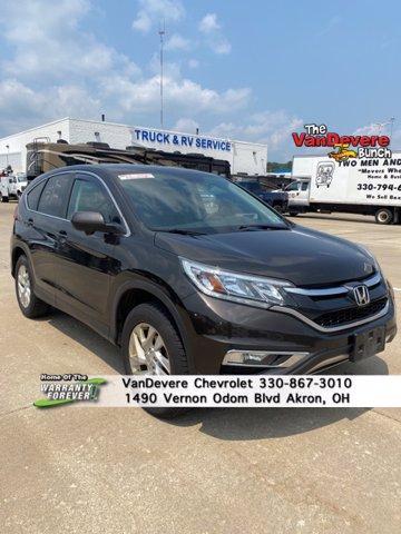 2015 Honda CR-V Vehicle Photo in AKRON, OH 44320-4088