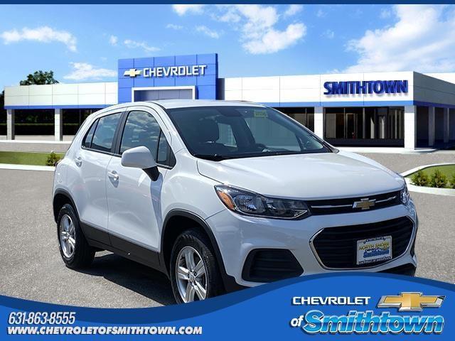 2018 Chevrolet Trax Vehicle Photo in Saint James, NY 11780
