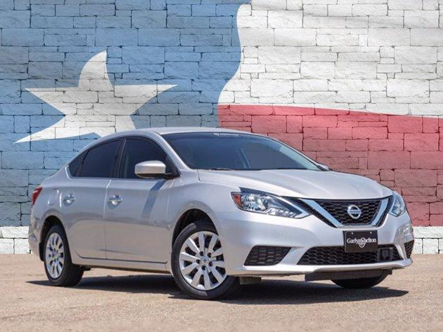 2019 Nissan Sentra Vehicle Photo in Temple, TX 76502
