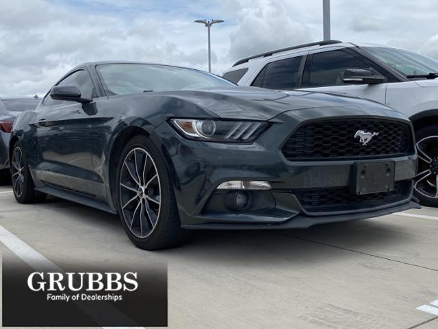 2016 Ford Mustang Vehicle Photo in Grapevine, TX 76051