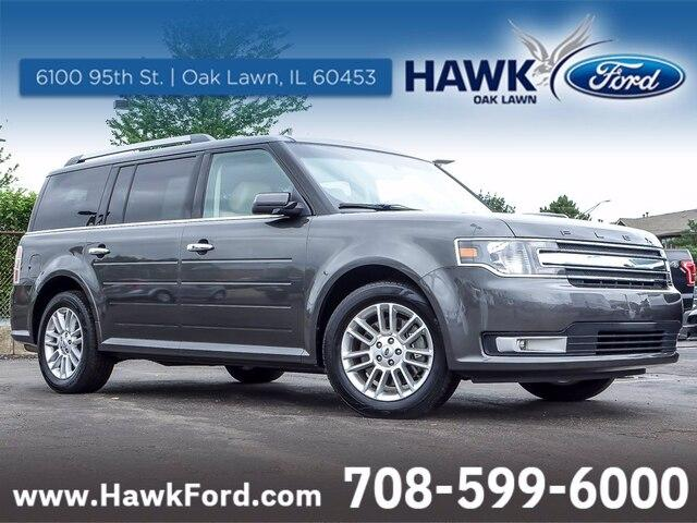 2019 Ford Flex Vehicle Photo in Plainfield, IL 60586