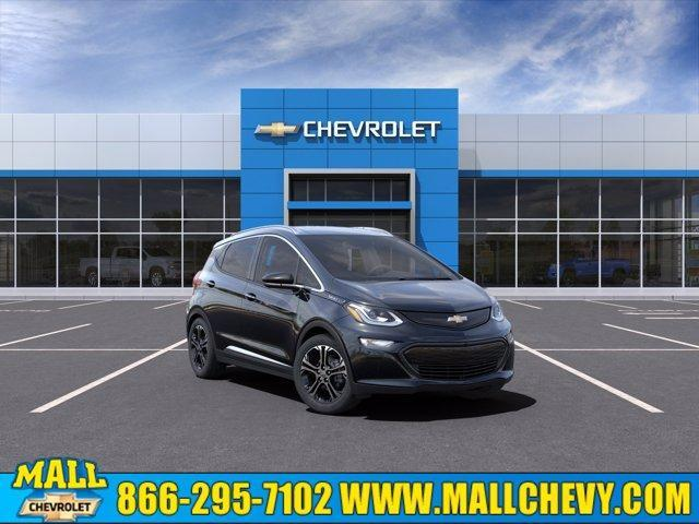 2021 Chevrolet Bolt EV Vehicle Photo in Cherry Hill, NJ 08002