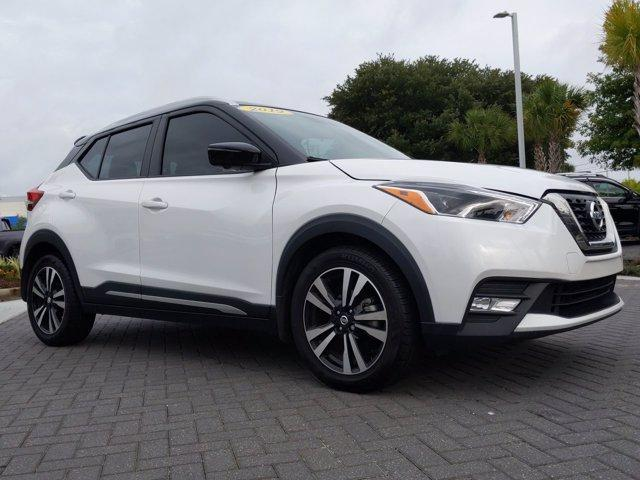 2018 Nissan Kicks Vehicle Photo in Charleston, SC 29407