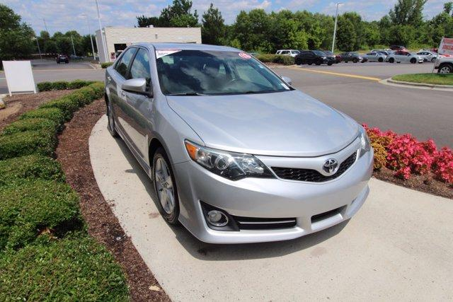 2012 Toyota Camry Vehicle Photo in Concord, NC 28027