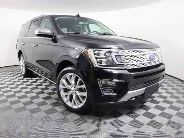 2019 Ford Expedition Vehicle Photo in Colorado Springs, CO 80920