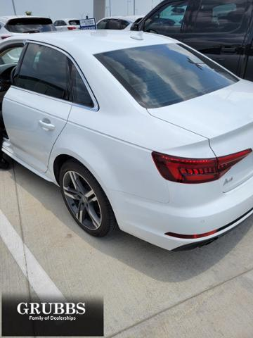 2018 Audi A4 Vehicle Photo in Grapevine, TX 76051