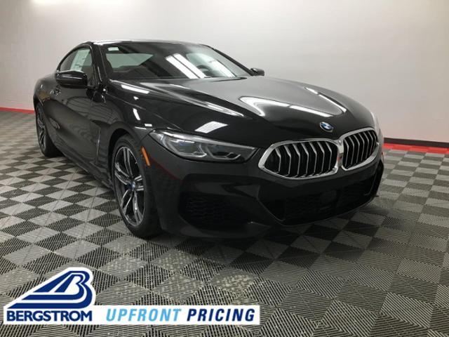 2022 BMW 840i Vehicle Photo in Appleton, WI 54913