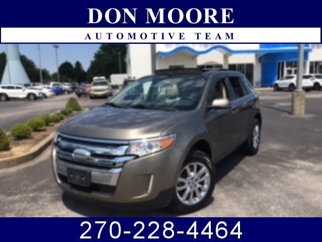 2014 Ford Edge Vehicle Photo in Owensboro, KY 42303
