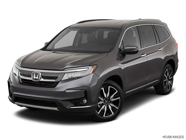 2019 Honda Pilot Vehicle Photo in WASHINGTON, NJ 07882-3033