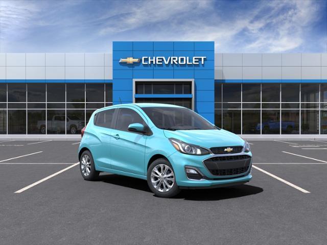 2021 Chevrolet Spark Vehicle Photo in Massena, NY 13662