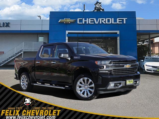 2021 Chevrolet Silverado 1500 Vehicle Photo in Los Angeles, CA 90007