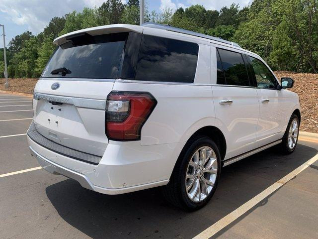 2018 Ford Expedition Vehicle Photo in Charlotte, NC 28227