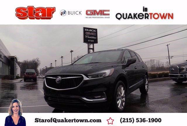 2020 Buick Enclave Vehicle Photo in QUAKERTOWN, PA 18951-2312