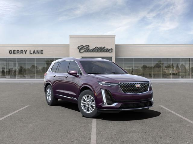2021 Cadillac XT6 Vehicle Photo in Baton Rouge, LA 70809