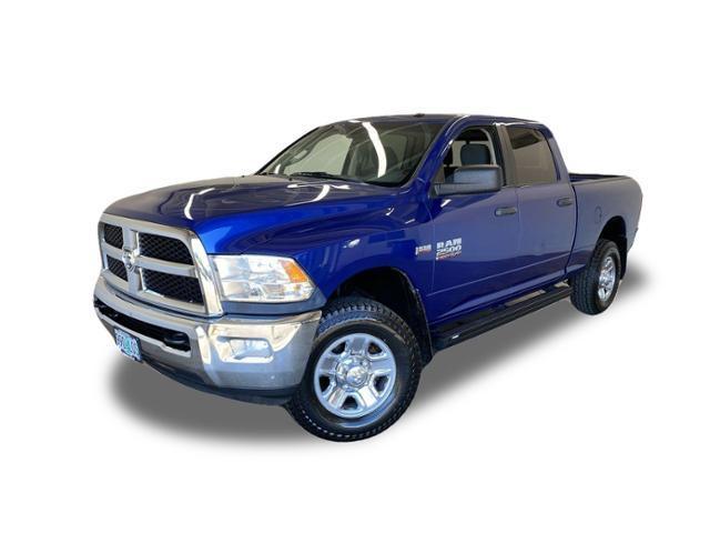 2016 Ram 2500 Vehicle Photo in PORTLAND, OR 97225-3518