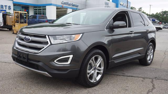 2016 Ford Edge Vehicle Photo in MILFORD, OH 45150-1684