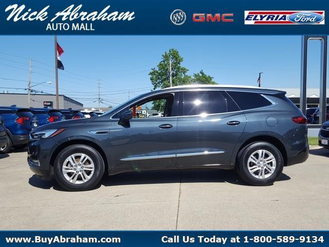 2018 Buick Enclave Vehicle Photo in Elyria, OH 44035